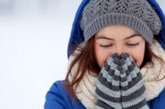 Fobii declansate de sezonul rece