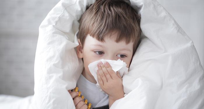 Cum sa ne ferim de infectiile respiratorii in sezonul rece