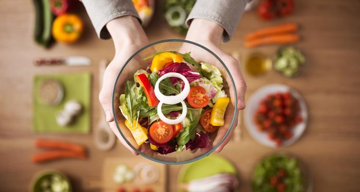 Necesarul zilnic de proteine la varsta a treia