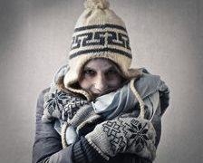 6 efecte ale frigului asupra organismului