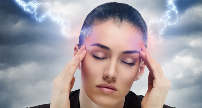 Dureri de cap? Lipsa vitaminei D poate fi cauza