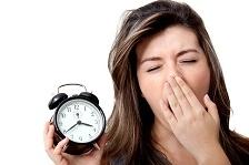 Somnul insuficient dauneaza grav sanatatii