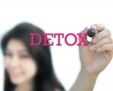 Fiti in forma: eliminati toxinele!