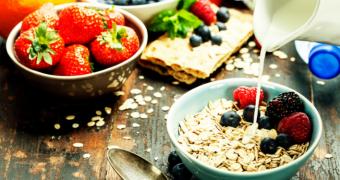 Micul dejun: la fel de important si in curele de slabire?