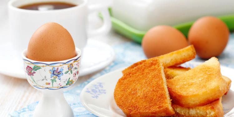 ce mancam la micul dejun daca suntem la dieta