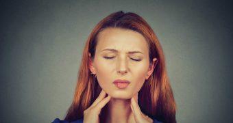 Amigdalita – 3 manifestari surprinzatoare