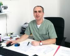 """Dr. Dragos Median: """"Antecedentele dicteaza varsta la care incepe screeningul pentru cancerul mamar"""""""