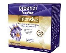 Articulatii puternice si sanatoase, cu inovativul Proenzi ArtroStop Intensive