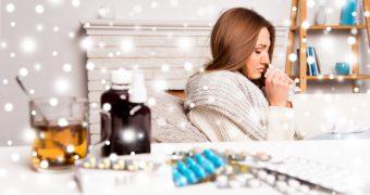 Adevarat sau fals? Mituri despre raceala si gripa