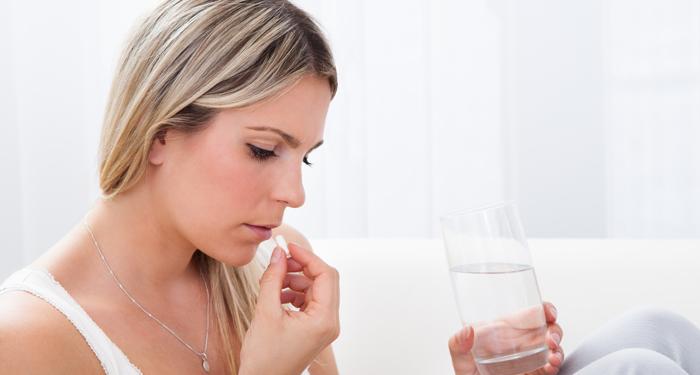 Sindromul serotoninergic: cauze si simptome
