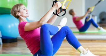 Sfaturi pentru pastrarea masei musculare