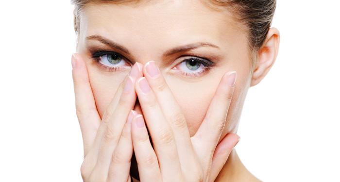 Cauzele durerilor oculare