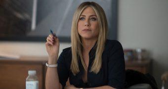 Jennifer Aniston, diagnosticata datorita unui interviu