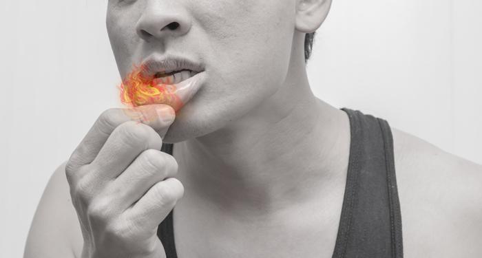 Periajul limbii pentru o igiena orala completa