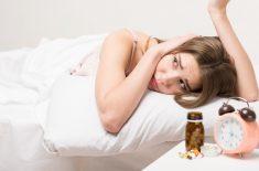 Vitamine care lupta impotriva insomniei