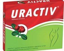 Uractiv + Mastrelle Flora Plus CADOU – kit pentru probleme intime