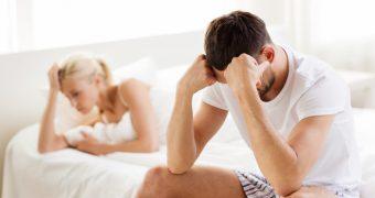 Cele mai frecvente cauze ale disfunctiei erectile