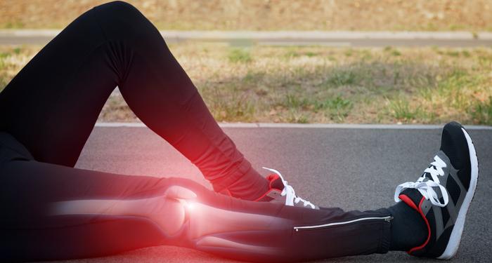 Durerea de genunchi: cum o puteti evita