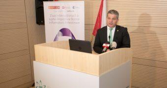 Centru de excelenta pentru tratarea pacientilor cu BII