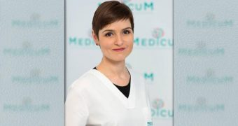 """Dr. Claudia Adriana Nicolae: """"Alergia este o reactie imuna exagerata atat ca intensitate, cat si ca durata"""""""