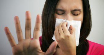 Alergii sezoniere? Atentie la ce mancati