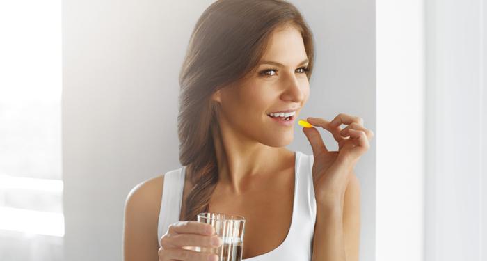 Care este doza recomandata de vitamina D?