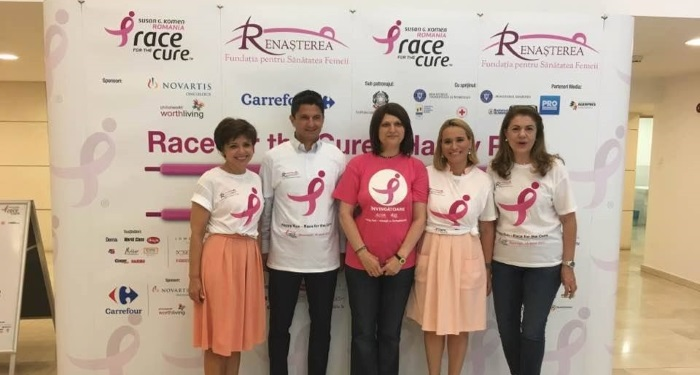 HAPPY RUN - RACE FOR THE CURE_2017_foto 3