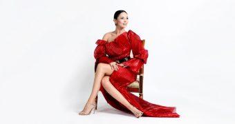 """Andreea Marin: """"Un stil de viata sanatos inseamna echilibru, dar nu este usor de atins"""""""