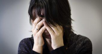 Creierul persoanelor depresive sufera schimbari majore