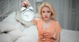 Sfaturi pentru un somn linistit in noptile caniculare