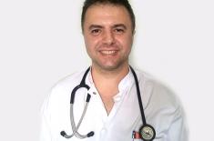 "Dr. Gheorghe Oprea: ""Vara poate complica, dar si demasca afectiunile cardiace"""