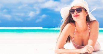 Cum va pot salva de boli grave ochelarii de soare