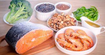 Omega-3 are efecte benefice asupra sistemului digestiv feminin