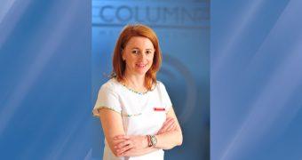 """Dr. Diana Cocei: """"Succesul FIV depinde de rezerva ovariana, dar si mai mult de varsta pacientei"""""""