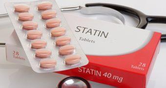 Statinele reduc cu 28% riscul de deces din cauza bolilor coronariene