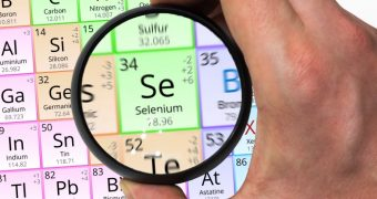 Seleniul, mineral cu proprietati anticancerigene si antiimbatranire