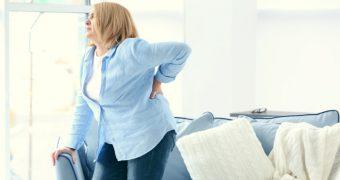 Peste 600.000 de romani sufera de boli reumatice
