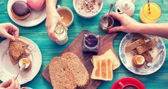 Riscul unui atac de cord este mult mai mare daca sariti peste micul dejun!