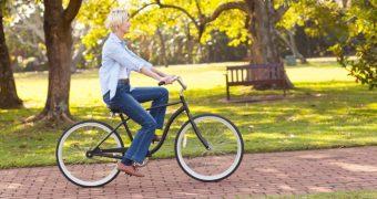 Exercitii cardio pentru seniori