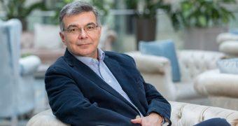 "Prof. dr. Alexandru Blidaru: ""In cancer, durerea apare doar atunci cand boala este in stadiu avansat"""