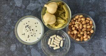 Prebiotice si probiotice: care este diferenta?