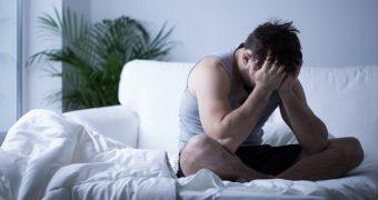 Depresia si anxietatea: alimente de evitat