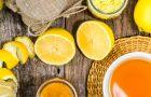 Beneficiile surprinzatoare ale ceaiului de lamaie