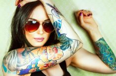 Ce trebuie sa stiti inainte de a va face un tatuaj