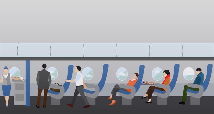 secundara_tromboza_inainte de Cum prevenim tromboza in timpul zborului