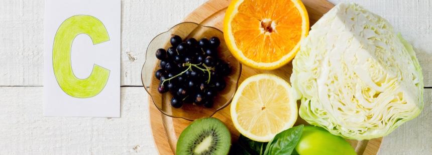 Vitamina C, cheia unei vieti sanatoase