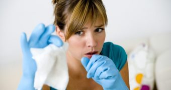 Expunerea la mucegai: simptome si tratament