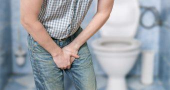 Vezica hiperactiva la barbati: cauze si tratament