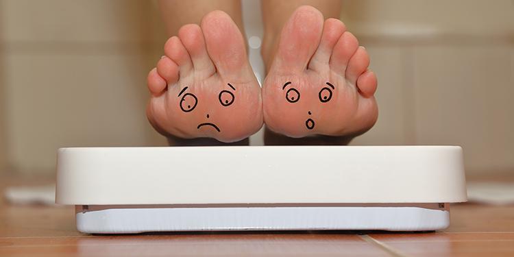Moduri surprinzatoare prin care cresteti in greutate