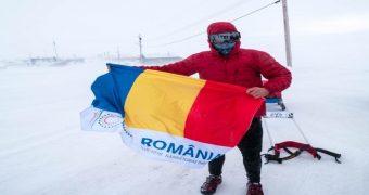 Tibi Useriu a castigat pentru a treia oara consecutiv cel mai greu maraton din lume